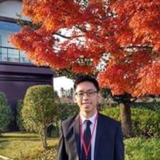 Jin Howe - Profil Użytkownika
