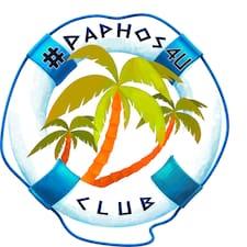 #Paphos4U Brugerprofil