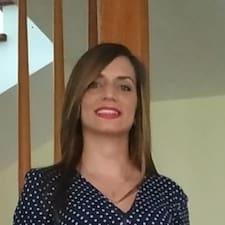 Natalia用戶個人資料