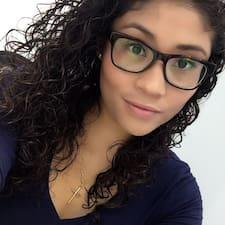Profil utilisateur de Iliana