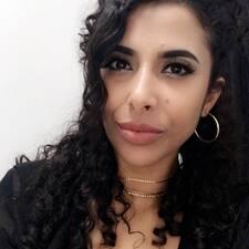 Profilo utente di Nadeen