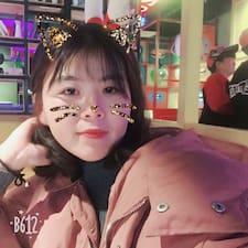 姜姜 - Profil Użytkownika