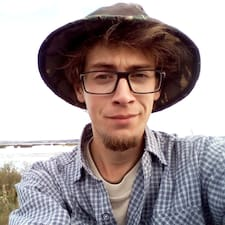 Profil Pengguna Artem