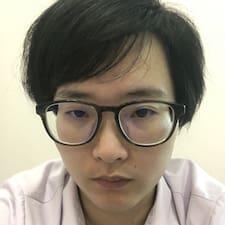 Nutzerprofil von 沈祎