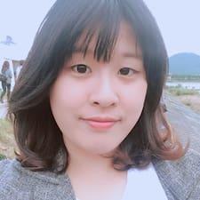 Kyung Min님의 사용자 프로필