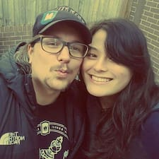 Tony & Tania User Profile