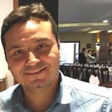 Alvaro Profile ng User
