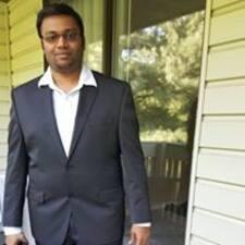 Profil korisnika Srinath