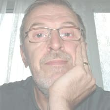 Miloslav Brukerprofil