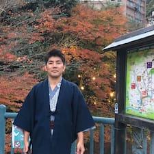 Shoichi - Uživatelský profil