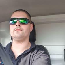 Profil Pengguna Le Bouffo
