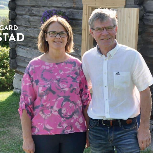 Aktiviteter og lokalmat Nordigard Ramstad // Fjellbygda Skjåk og Lom