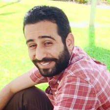 Zayed User Profile