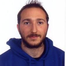 Dario - Profil Użytkownika