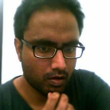 Karthik的用戶個人資料