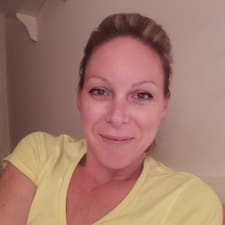 Marilyn Kelly Kullanıcı Profili