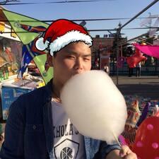 Lchengさんのプロフィール