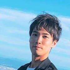 Profilo utente di 原口
