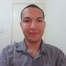 Thanh User Profile
