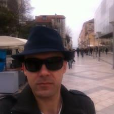 Profilo utente di Slavko