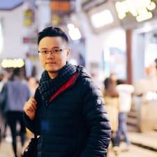 Profil utilisateur de Haiqing