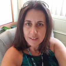 Megan User Profile