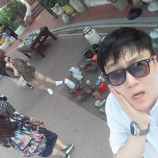 Juwon - Profil Użytkownika