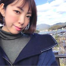 Профиль пользователя Satoko