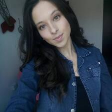 Laura Tatiana的用戶個人資料