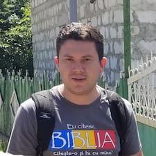 Profil utilisateur de Eduard