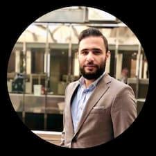 Profil Pengguna Hosam