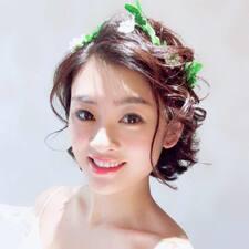 茗惠 felhasználói profilja