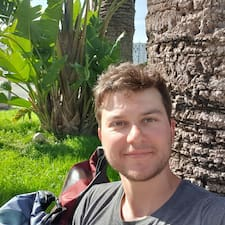 Dima User Profile
