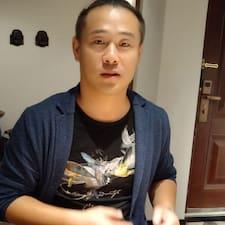冯广利さんのプロフィール