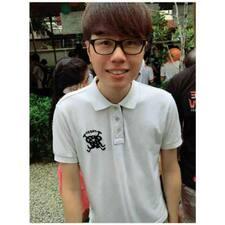 裕杰 User Profile
