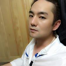 思海 User Profile