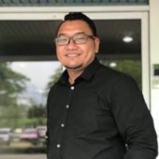 Mohd Faiz Brukerprofil