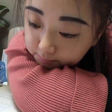 Profil korisnika 王婉