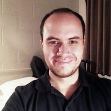 Denis Leonardo - Uživatelský profil
