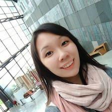 欣蓓 felhasználói profilja