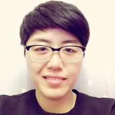 Qiong - Uživatelský profil