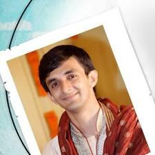Anishさんのプロフィール
