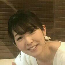 Nutzerprofil von Yumiko
