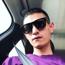 晓峰 - Uživatelský profil