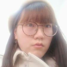 Profil utilisateur de Qingqing