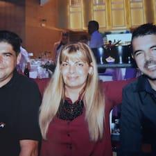 Nikos, Michalis & Chrisoula - Uživatelský profil