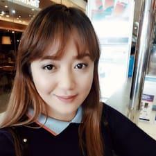 Profil utilisateur de Ma. Christina