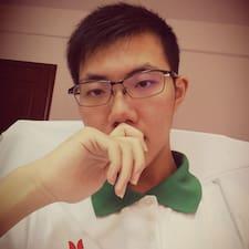 Profil utilisateur de 政宏