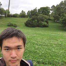 Profil Pengguna Ryohei