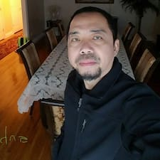 Profil utilisateur de Zandro